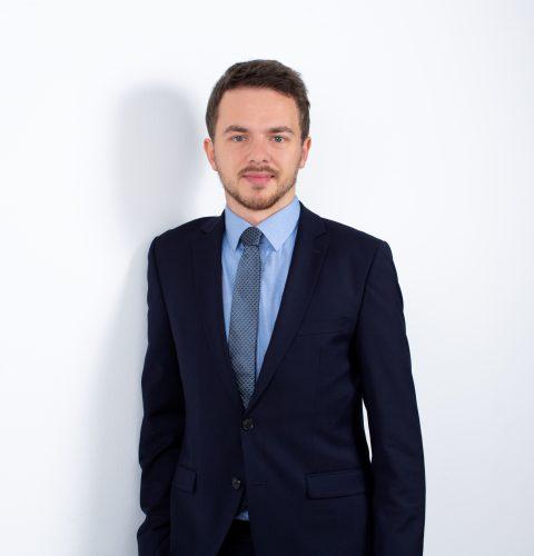 Porträtfoto Markus Overdiek