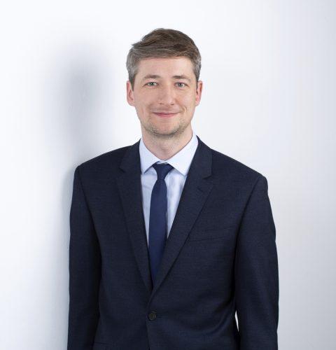 Mitarbeiterfoto Tobias Bürger