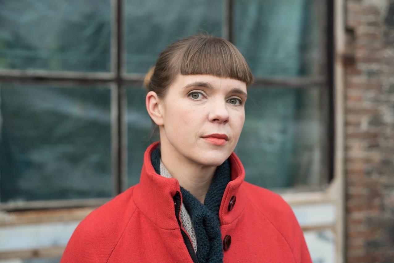Julia Paaß ist Vorständin des Netzwerks Zukunftsorte.