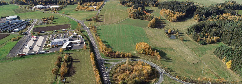 Der Landkreis Wunsiedel im Fichtelgebirge will die Digitalisierung voranbringen.