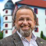 Bürgermeister von Eichenzell, Johannes Rothmund