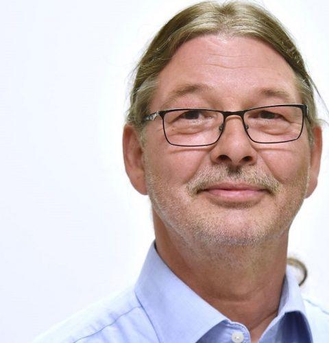 Frank Luschei