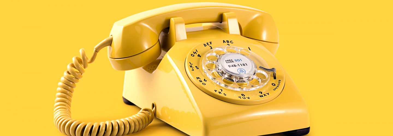 Das Telefon für mehr digitale Teilhabe