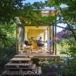 Coworking Space in der Natur