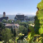Schloss Blumenfeld in Tengen